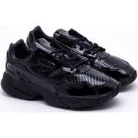 ba336cc49bc53 Lojas Paqueta. Tênis Adidas Falcon Out Originals ...