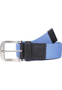 Cinto Cavalera Daniel Masculino - Masculino-Azul Claro