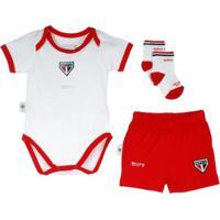 21ddf5b0b1 Meias Para Meninos Branca Sao Paulo infantil