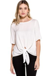 Camiseta Superfluous Knot Off White