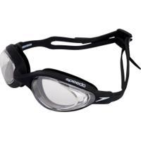 c26c6ec81931e Centauro. Óculos De Natação Speedo Hydrovision - Adulto ...