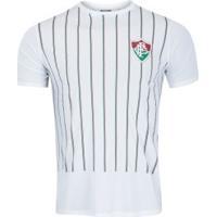 Camiseta Do Fluminense Intus - Masculina - Branco 7338d3e334a16