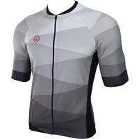 c065f8c1d Camisetas Esportivas Ciclismo Cinza   Shoes4you