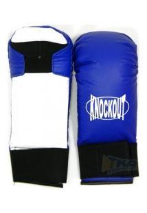 Luva Para Karate Azl - Knockout