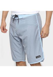 Bermuda D'Água Calvin Klein Swinwear Masculina - Masculino