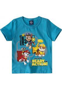 Camiseta Infantil Malwee Menino