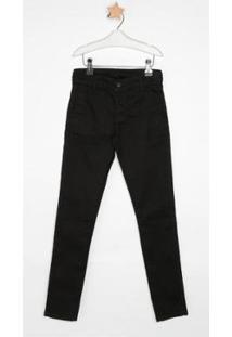 Calça Jeans Infantil Express Benjamim Masculina - Masculino