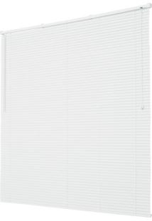Persiana Premier (160X140) Branca