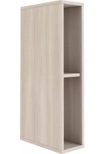 Nicho Belíssima Ll Plus Saara Wood E Saara Wood Cetim 15 Cm