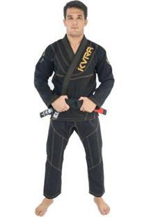 Kimono Jiu Jitsu Shadow Kvra Masculino - Masculino