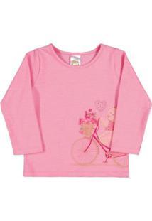 Blusa Orquídeapulla Bulla - Feminino
