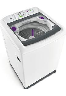 Máquina De Lavar Consul 16Kg Dosagem Fácil E Ciclo Edredom 110V
