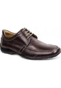 Sapato Social Masculino Derby Sandro Moscoloni Pre