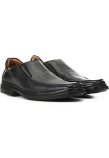 Sapato Conforto Anatomic Gel 5909 Masculino - Masculino