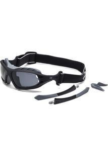 6e2aa9f6aa200 Óculos De Sol Mormaii Floater Kit Fosco Rajado Exter - Masculino
