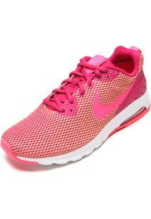 Tênis Nike Sportswear Wmns Nike Air Max Rosa