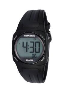 Relógio Digital Mormaii Mokg00 - Feminino - Preto