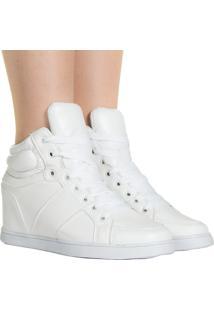 Sneaker Branco Taquilla