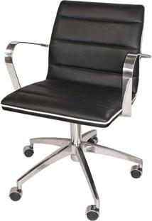 Cadeira De Escritório Diretor Estrela Industrial