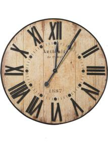 Relógio Decorativo De Parede Gobelins