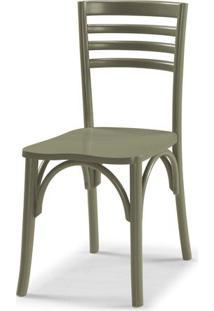 Cadeira Samara Cor Fendi - 31372 - Sun House