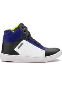 Tênis Sneaker Masculino Rockfit Soundgarden Color