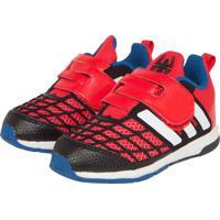 7a9aebc5e78 Dafiti. Tênis Adidas Originals Disney Spider-Man Cf I Infantil Vermelho
