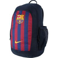 c9fb07daf Centauro. Mochila Barcelona Stadium Nike - 24 Litros - Azul ...