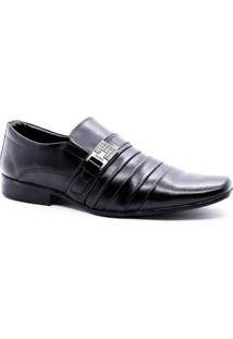 Sapato Social Masculino Parisi 70019