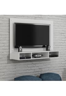 Painel Para Tv Até 46 Polegadas Atena Branco