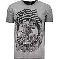 Camiseta Corinthians São Jorge Masculina - Masculino ae069a7c9d50f
