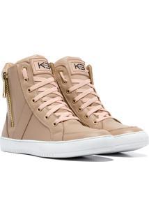 Sneaker K3 Fitness Light Rosa