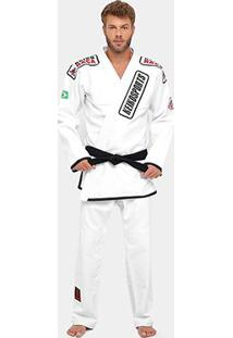 Kimono Keiko Jiu-Jitsu Série Limitada - Masculino