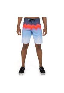 Bermuda Masculina Hurley Boardshorts Pitas
