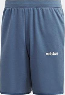 Shorts Adidas Freedom To Move Masculino - Masculino-Azul
