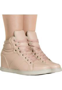Sneaker Nude Taquilla