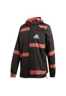 Jaqueta Adidas M Adidas W.N.D. Preto