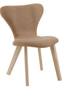 Cadeira Açaí F45-3 Linhão – Daf Mobiliário - Mostarda