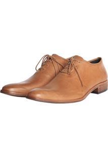 Sapato Elisa Marchi Oxford Mauro Dunas