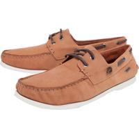 2a7ce59e53 Sapato Casual Couro Sergio K masculino