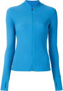 Track & Field Jaqueta Tf Power Cool - Azul
