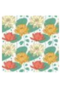 Papel De Parede Adesivo - Flores - 131Ppf