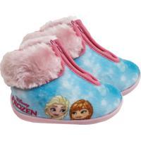 af2e3ecaba8f06 Bota Para Menina Rosa Ziper infantil   Shoes4you
