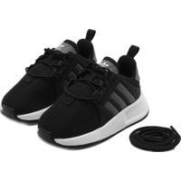 6ce332a7b6c4b Tênis Para Meninos Adidas Preto infantil | Shoes4you