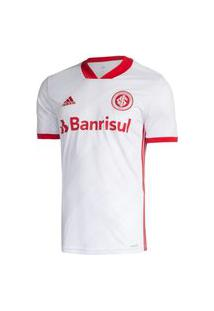 Camisa Adidas Internacional Oficial Ii 2020/21 Masculina