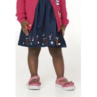 58e911f06 Sapatilhas Para Menina Puc infantil | Shoes4you