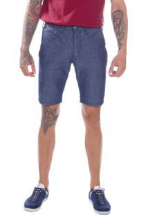 Bermuda Jeans Levis 511 Slim Hemmed - 32