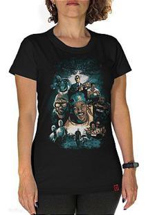 Camiseta Will Smith