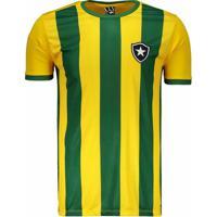 Camisa Botafogo Brasil Masculina - Masculino d84eb4b29d2c9