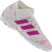 671fc34f1a0 Centauro. Chuteira Society Adidas Nemeziz 18.3 Tf - Adulto ...